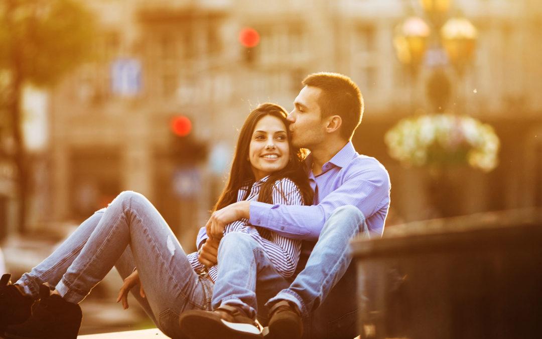 Cómo mantener la «chispa» de una relación viva